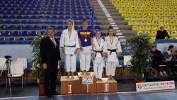 Gliga Paula Doinita – vicecampioana nationala U21