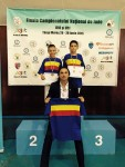 Finala Campionatului National de Judo U10-U11
