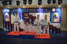 Finala Campionatului National de Seniori Ne waza 2016