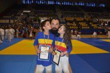 Finala Campionatului National de Judo U10-U11 Timisoara
