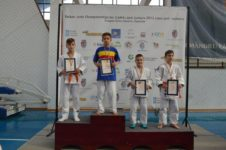 Finala Campionatului National NE WAZA – Drobeta T Severin 2016