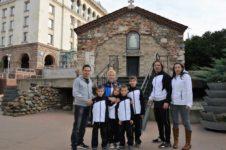 Cupa Ilinden – Bulgaria 2016