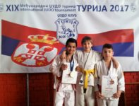 Concurs Turija – Serbia 2017