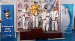 Finala Campionatului National Ne Waza 2017