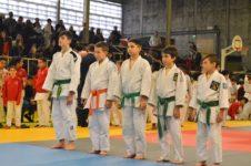 Open Judo Le Havre – Franta 2018