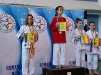 Gliga Ana Carla – vicecampioana nationala 2018