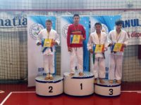Gliga Laurentiu David – al 5-lea titlu de campion national