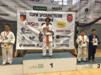 Cupa Sperantelor – Sibiu 2018