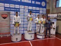 Finala Campionatului National de Judo U14 – 2019