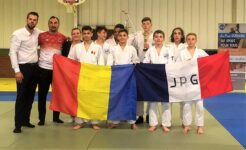 Perrey Cup – Franta 2019