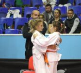 "Editia a IX-a Turneului International de Judo ""Muresul – CIS GAZ"""