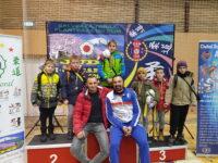 Cupa CSM Arad 2019