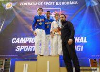 Finala Campionatului National de Sport BJJ – Targu Mures 2020