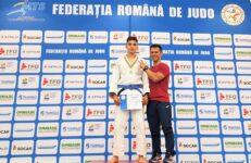 Finala Campionatului National de Judo U16 – 2021