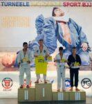 Turneul Naţional Sport BJJ 2021 – Targu Mures